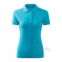 Polo krekls PIQUE sieviešu