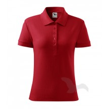 Polo krekls COTTON sieviešu