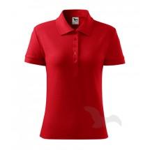 Polo krekls COTTON HEAVY sieviešu