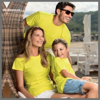 T-krekls BASIC vīriešu