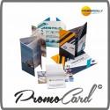 PromoCard - Lokāmā kartiņā