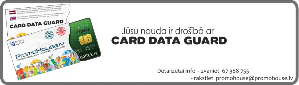 Card Data Guard