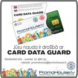 Card Data Guard