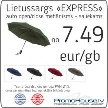 A - Lietussargs EXPRESS