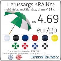 A - Lietussargs RAINY