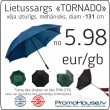 A - Lietussargs TORNADO