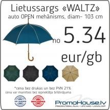 A - Lietussargs WALTZ