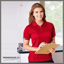 Polo krekls KISO sieviešu