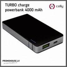 A - Powerbank Turbo