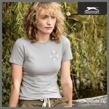 T-krekls ACE sieviešu SLAZENGER