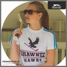 T-krekls BASELINE sieviešu SLAZENGER
