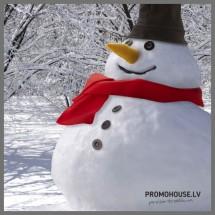 A - Sniegavīra aksesuāri
